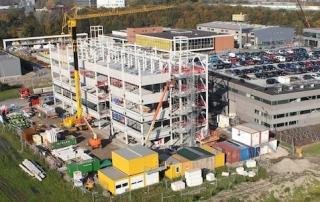 YES!Delft met bio-faciliteiten 27102015_