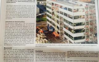Publicatie Delft op Zondag